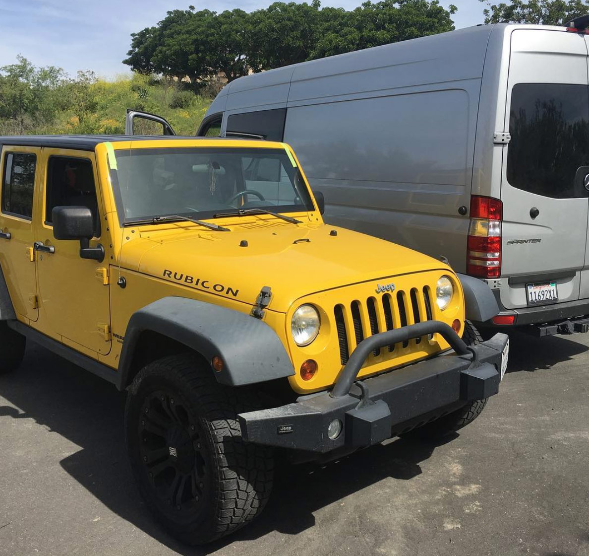 jeep rubicon windshield replacement