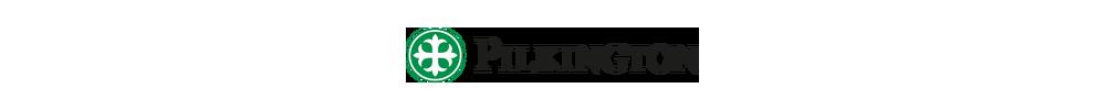 pilkington auto glass logo